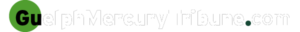 Guelph Mercury Tribune Logo