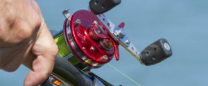 Fishing Reel, fly fishing reel